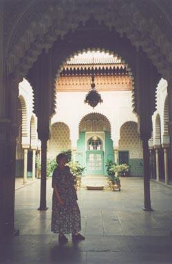 wycieczka do Kasablanki