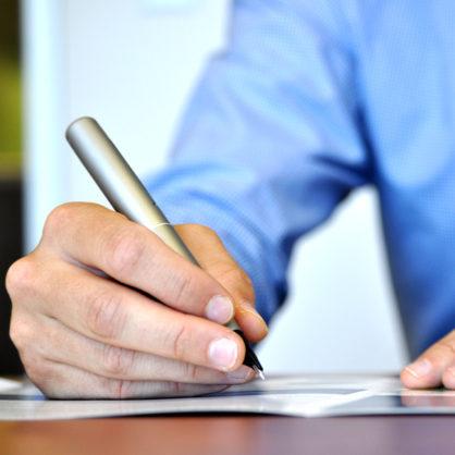 Czego należy unikać, gdy piszesz CV