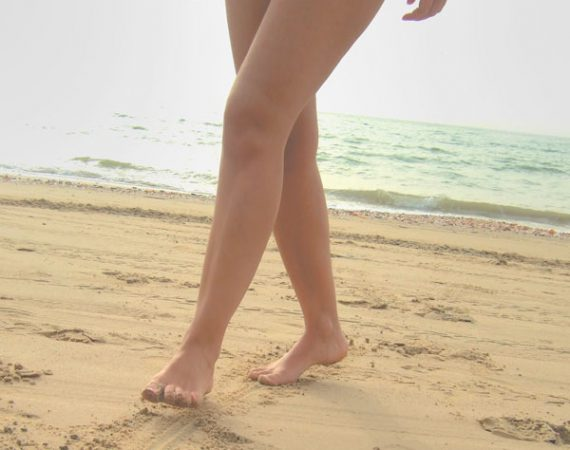 choroby nóg