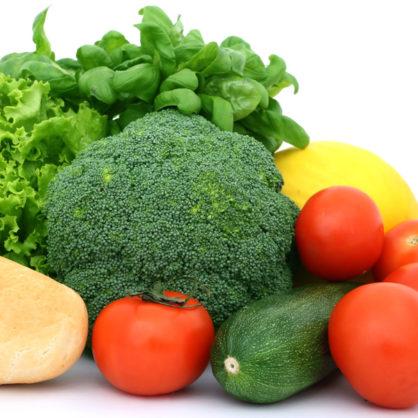 Mięso, wegetarianizm - co o tym myślisz?