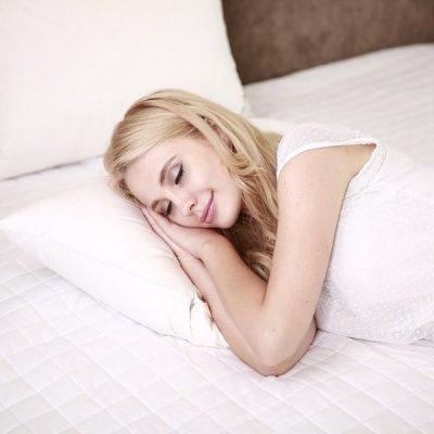 Zakup nowoczesnej poduszki ortopedycznej